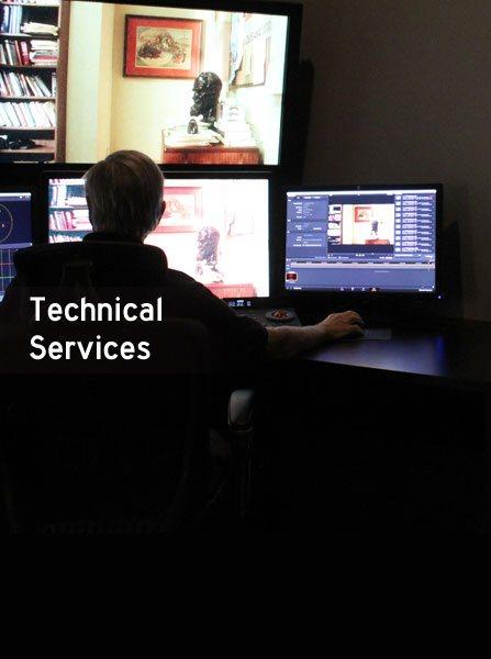 Prasad Corp - Film Digitization Service | Film Digitization